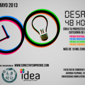 Desafío Idea 48 horas