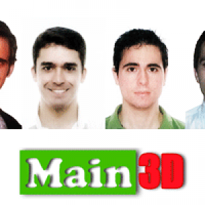 Proyecto Main3d