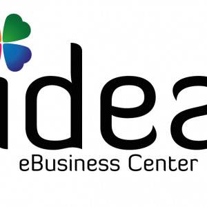 logo idea business center