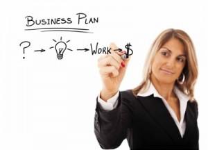 Business model plan